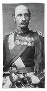 Sir George Stewart White (1835-1912) Bath Towel