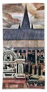 Sir Henry Unton (c1557-1596) Bath Towel