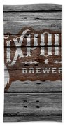 Sixpoint Brewery Bath Towel