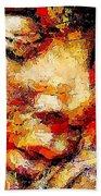 Sleep 0377 Marucii Bath Towel