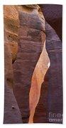 Slot In Palo Duro Canyon 110213.61 Bath Towel