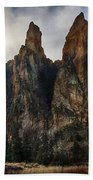 Smith Rock State Park 3 Hand Towel