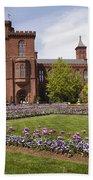 Smithsonian Castle No1 Bath Towel