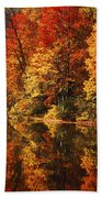 Smoky Mountain Colors - 235 Bath Towel