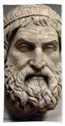 Sophocles Bath Towel