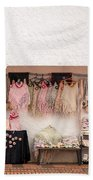 South American Souvenirs Hand Towel