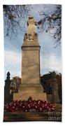 Southampton Cenotaph Hampshire Bath Towel