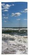 Southern Shores Splash Bath Towel