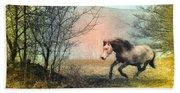 Spiritus Equus Bath Towel