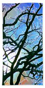 Spring Approaches Bath Towel
