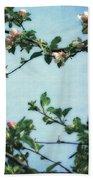 Spring Blossoms 2.0 Bath Towel