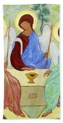 Spring Celebration Bath Towel