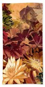 Springtime Melody Two Hand Towel