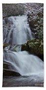 Spruce Flats Falls IIi Hand Towel