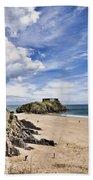 St Catherines Island 1 Bath Towel