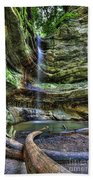 St Louis Canyon Bath Towel