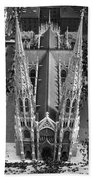 St. Patrick's Cathedral Bath Towel