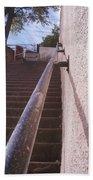 Stairs Bath Towel