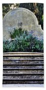 Stairway To Nowhere Bath Towel