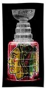 Stanley Cup 6 Bath Towel