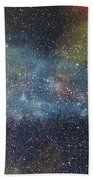 Stargasm Bath Towel