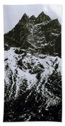 Stark Himalayas Bath Towel
