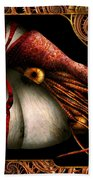 Steampunk - Nautilus - Coming Out Of Your Shell Hand Towel