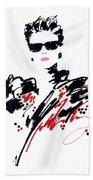 Stephanie Bath Towel
