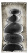 Stepping Stones Bath Towel