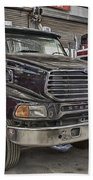 Sterling Truck Hand Towel
