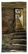 Stone Stairs Hand Towel
