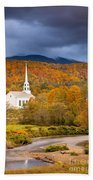 Stowe Church Bath Towel