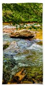 Stream II Bath Towel