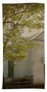 Sulphur Springs Methodist Church Bath Towel