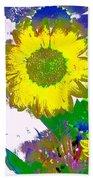 Sunflower 30 Bath Towel