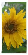 Sunflower Directly... Bath Towel