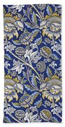 Sunflowers Design Bath Towel