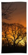 Sunrise - Another Perspective Bath Towel