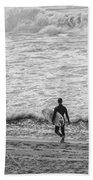 Surf Bath Towel