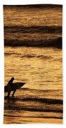 Surfers Bath Towel