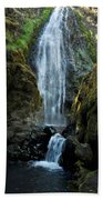 Susan Creek Falls Series 13 Bath Towel