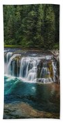 Swimming Hole Hand Towel