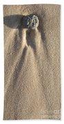Sylt Angel Bath Towel