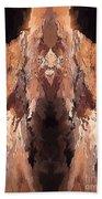 Symmetries - Marucii Bath Towel