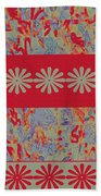 Tapestry Bath Towel