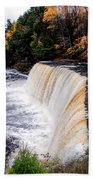 Taquamenon Falls II Bath Towel