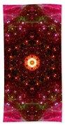 Tarantula Nebula IIi Bath Towel