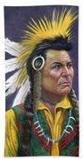 Tecumseh Bath Towel