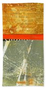 Teeny Tiny Art 120 Bath Towel
