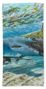 The Chase Bath Towel